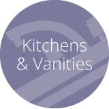 Pryde Furniture Kitchens
